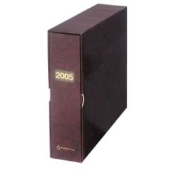 Franklin Covey 19091 3 Ring Binder Storage Box Letter 8 1/2 x 11  sc 1 st  OfficeWorld.com & Franklin Covey 19091: 3 Ring Binder Storage Box u2013 Letter u2013 8 1/2