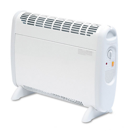 Lakewood 515 Personal Convection Forced Air Heater 750 1 500 Watt White